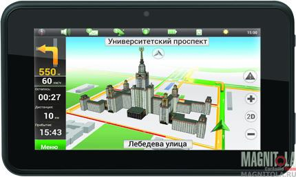 GPS-навигатор Prology iMap-7700Tab