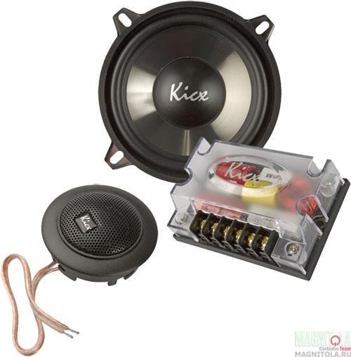 Автоакустика Kicx ICQ-502