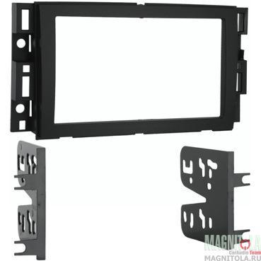 Переходная рамка 2DIN для автомобилей Chevrolet INCAR 95-3305
