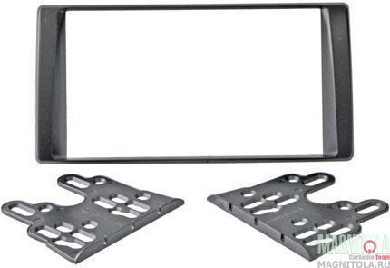 Переходная рамка 2DIN для автомобилей Toyota Camry (02-05) Америка INCAR 95-8203A