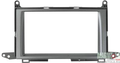 Переходная рамка 2DIN для автомобилей Toyota Venza 2009+ INCAR 95-8225A