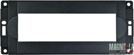 Переходная рамка 1DIN для автомобилей Chrysler, PT Cruiser INCAR 99-6507A