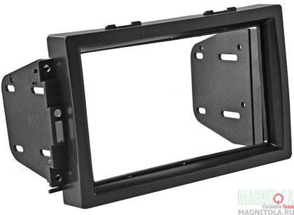 Переходная рамка 2DIN для автомобилей Chrysler INCAR 99-6510A