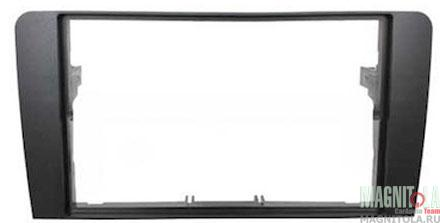 Переходная рамка 2DIN для автомобилей Audi A3 INCAR RAU4-07