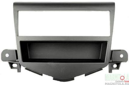 Переходная рамка 1DIN для автомобилей Chevrolet Cruze INCAR RCV-N07