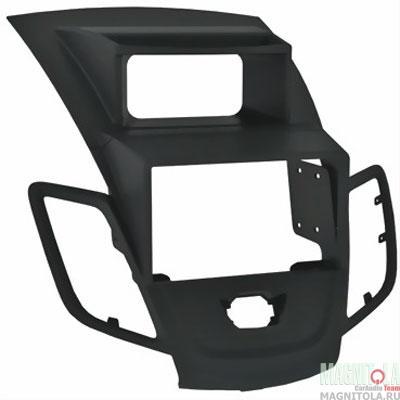 Переходная рамка 2DIN для автомобилей Ford Fiesta INCAR RFO-N22