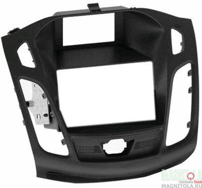Переходная рамка 2DIN для автомобилей Ford Focus III/C-Max INCAR RFO-N26