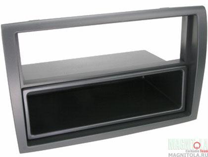 Переходная рамка 1/2DIN для автомобилей Peugeot Boxer, Citroen Jumper INCAR RFR-N14