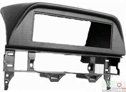 Переходная рамка 1DIN для автомобилей Mazda 6 INCAR RMZ-N03