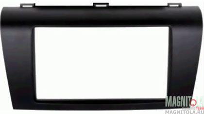 Переходная рамка 2DIN для автомобилей Mazda 3 03-08 INCAR RMZ-N07
