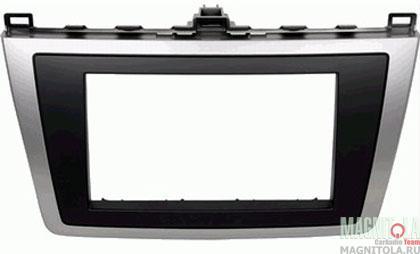 Переходная рамка 2DIN для автомобилей Mazda 6 INCAR RMZ-N08
