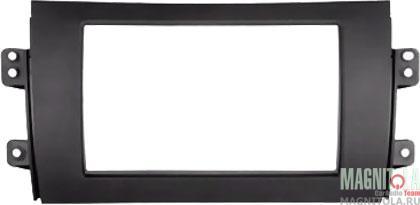 Переходная рамка 2DIN для автомобилей Suzuki SX4 INCAR RSZ-N05