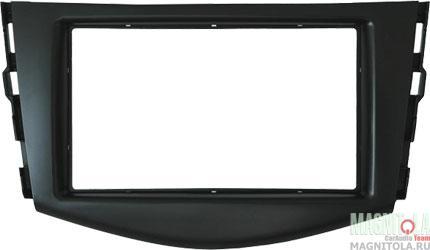 Переходная рамка 2DIN для автомобилей Toyota RAV4 06-12 INCAR RTY-N33