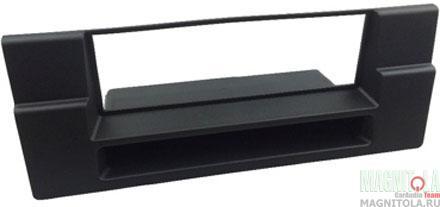 Переходная рамка 1DIN для автомобилей BMW 5 (E39), X5 (E53) INCAR RBW-5A (карман)