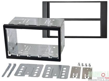 Переходная рамка 2DIN для автомобилей Ford INCAR RFO-N02S