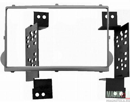 Переходная рамка 2DIN для автомобилей Hyundai H1 Starex INCAR RHY-N14