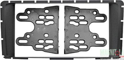 Переходная рамка 2DIN для автомобилей Toyota Hilux (2012-2014) INCAR RTY-N46