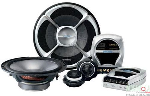 Компонентная акустическая система Infinity REF-6520SCS