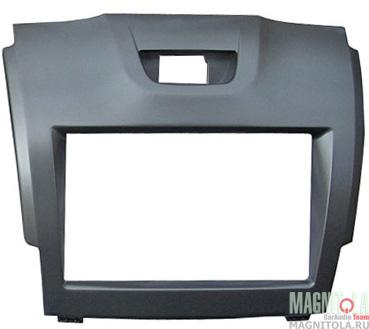 Переходная рамка 2DIN для автомобилей Chevrolet TrailBlazer, Colorado INTRO RCV-N09
