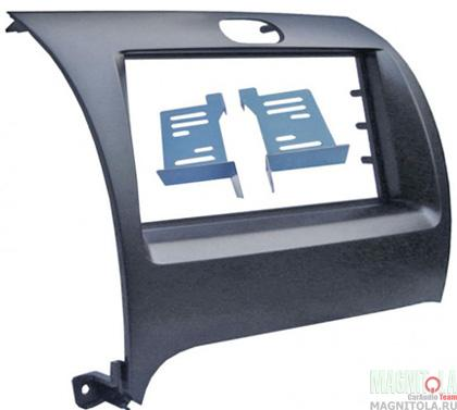 Переходная рамка 2DIN для автомобилей Kia Cerato 4 INTRO RKIA-N43