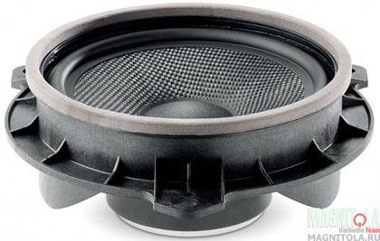 Компонентная акустическая система для автомобилей Toyota Focal Integration IS 165TOY