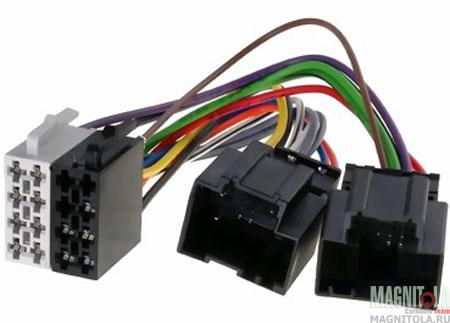 ISO-переходник для Chevrolet INTRO ISO CHE-06