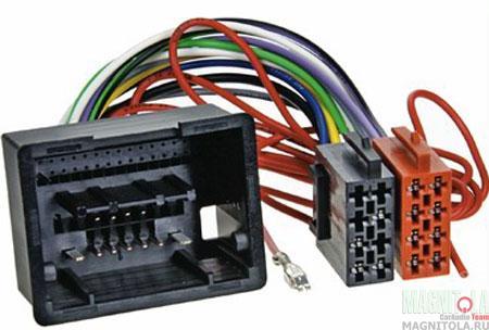 ISO-переходник для Chevrolet Cruze INTRO ISO CHE-09