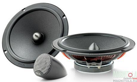 Компонентная акустическая система Focal ISU165