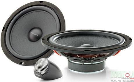 Компонентная акустическая система Focal ISU200