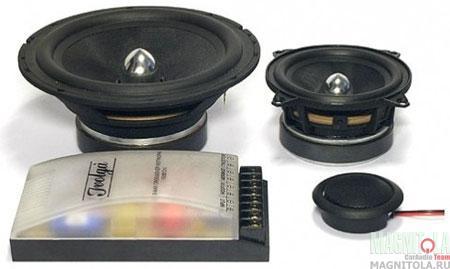 Компонентная акустическая система Ivolga SB-63k