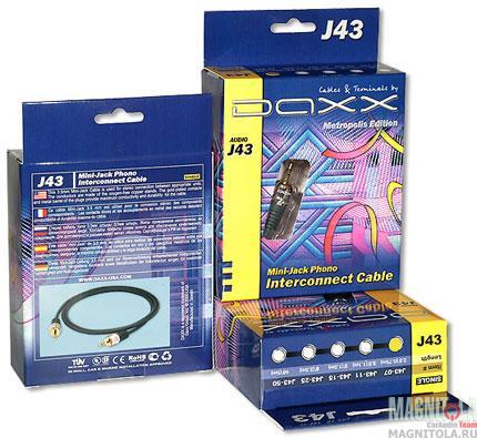 ���������� ������ Daxx J43-07