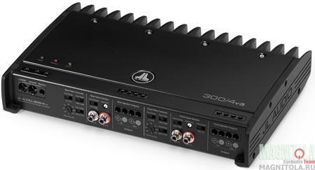 Усилитель JL Audio 300/4v3