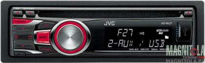 CD/MP3-������� � USB JVC KD-R427EE
