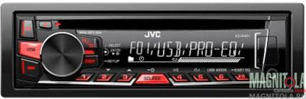 CD/MP3-������� � USB JVC KD-R461