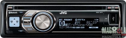 CD/MP3-������� � USB JVC KD-R807EE