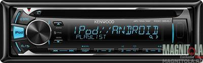 CD/MP3-ресивер с USB Kenwood KDC-364U