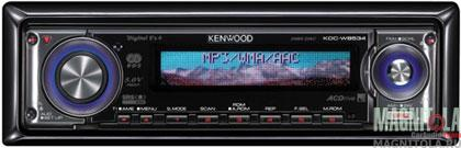 CD/MP3-������� Kenwood KDC-W8534Y