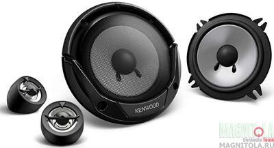 Компонентная акустическая система Kenwood KFC-E130P
