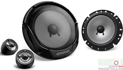 Компонентная акустическая система Kenwood KFC-E170P