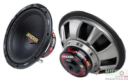 Amazoncom  Kicker 2 Way Car Coaxial Audio Speakers