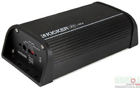 Усилитель для мотоцикла Kicker PX100.2