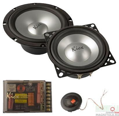 Компонентная акустическая система Kicx ALN-8.3