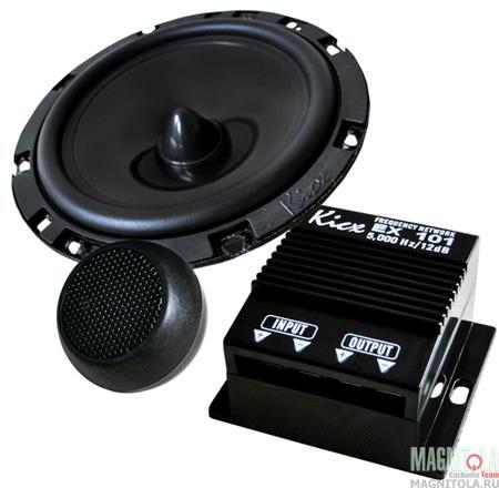 Компонентная акустическая система Kicx EX-165.2