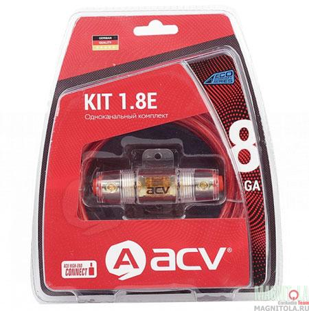 Установочный комплект ACV KIT 1.8E