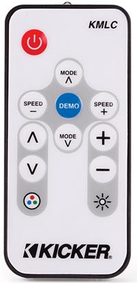 Контроллер для LED-подсветки Kicker KMLC