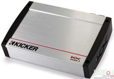 Усилитель Kicker KX1600.1