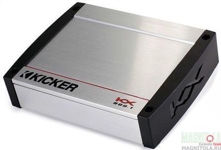 Усилитель Kicker KX800.1