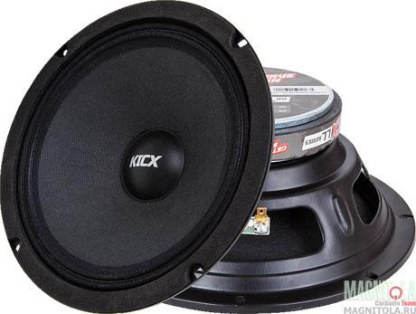 Среднечастотник Kicx LL80