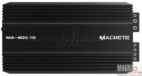 Усилитель Alphard Machete MA-800.1D
