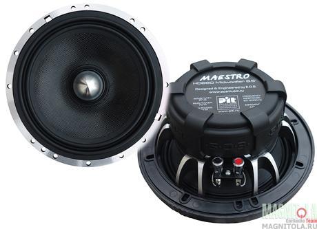 Мидбас E.O.S. Maestro HD-650